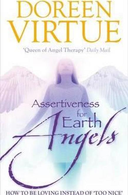 Virtue, Doreen / Assertiveness for Earth Angels (Hardback)