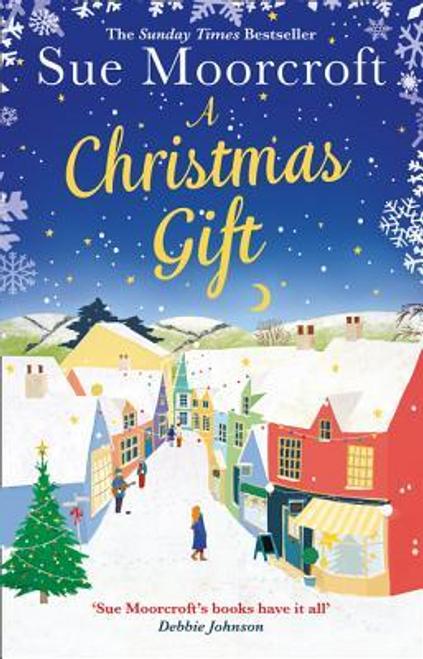 Moorcroft, Sue / A Christmas Gift (Hardback)