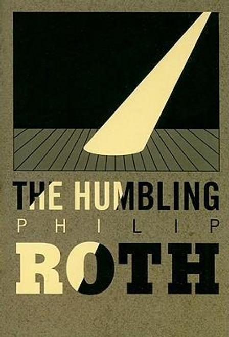 Roth, Philip / The Humbling (Hardback)