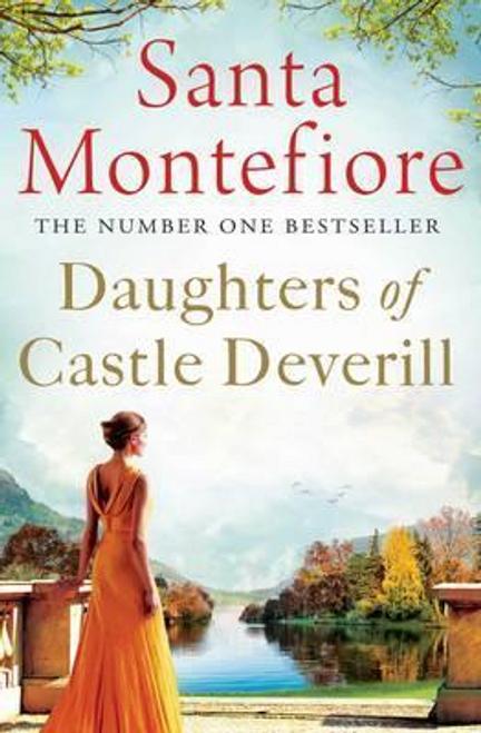 Montefiore, Santa / Daughters of Castle Deverill (Hardback)