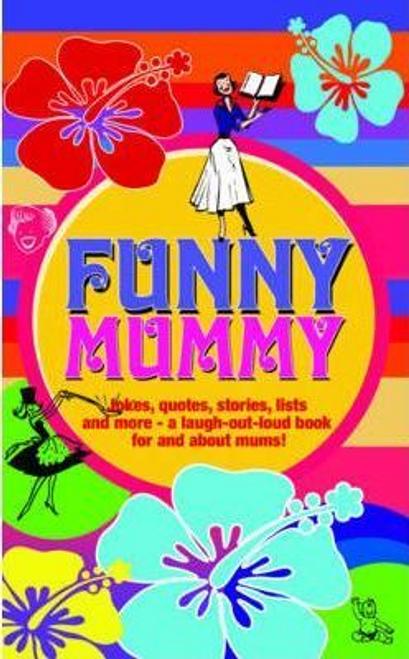 Haskins, Mike / Funny Mummy (Hardback)