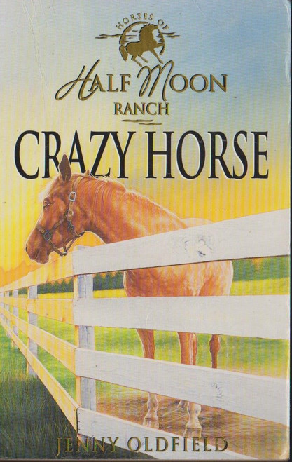 Oldfield, Jenny / Crazy Horse