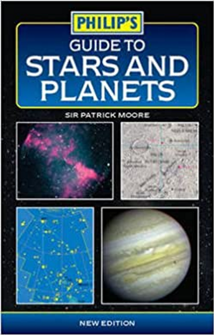 Moore, Patrick / Philip's Guide to Stars and Planets