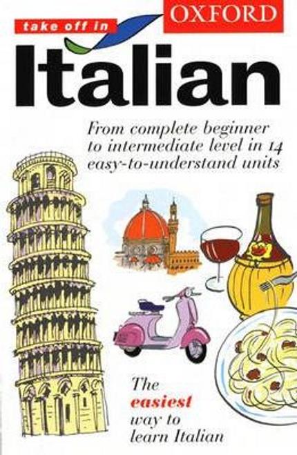 Batelli-Kneale, Tania / Oxford Take Off in Italian