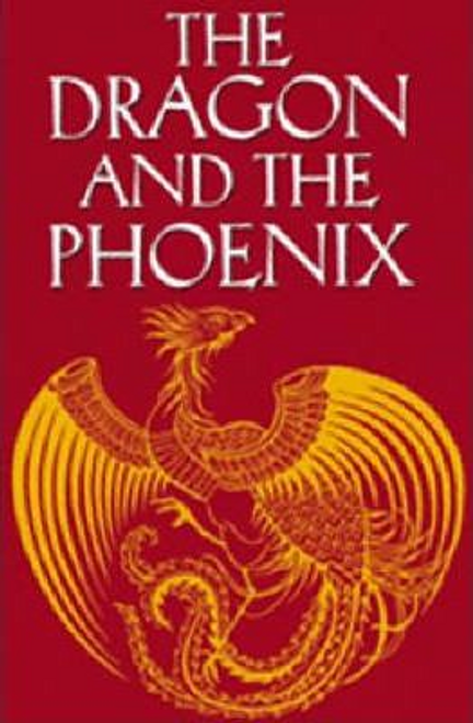 Moore, Neil / The Dragon and the Phoenix