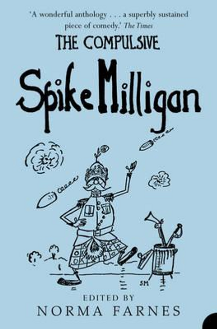 Milligan, Spike / The Compulsive Spike Milligan