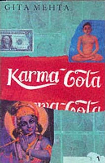 Mehta, Gita / Karma Cola