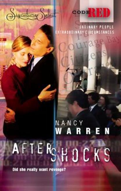 Warren, Nancy / Aftershocks
