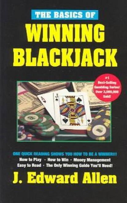 Allen, J. Edward / The Basics of Winning Blackjack