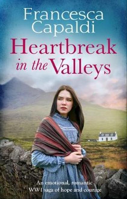 Capaldi, Francesca / Heartbreak in the Valleys