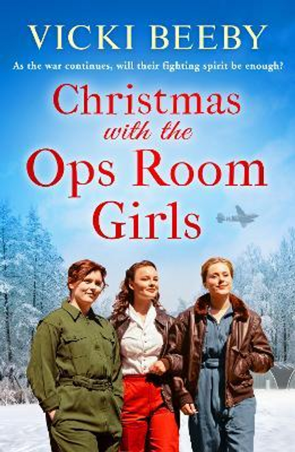 Beeby, Vicki / Christmas with the Ops Room Girls