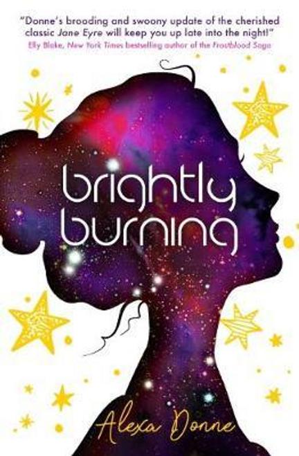 Donne, Alexa / Brightly Burning