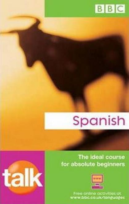 Longo, Aurora / Talk Spanish