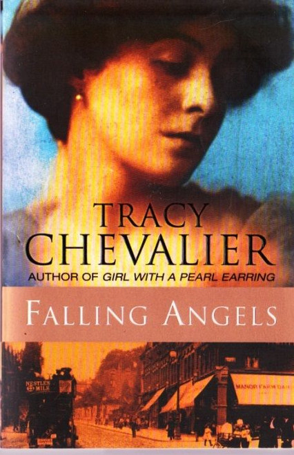 Chevalier, Tracy / Falling Angels