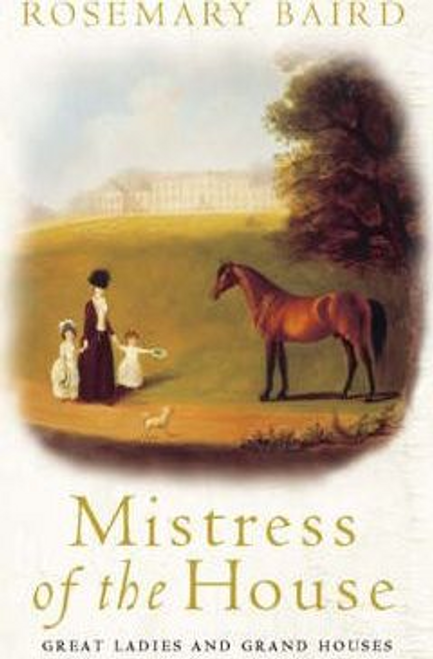 Baird, Rosemary / Mistress of the House