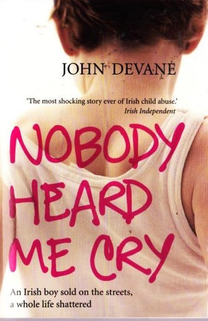 Devane, John / Nobody Heard Me Cry
