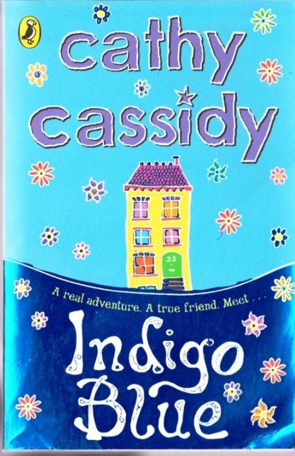 Cassidy, Cathy / Indigo Blue