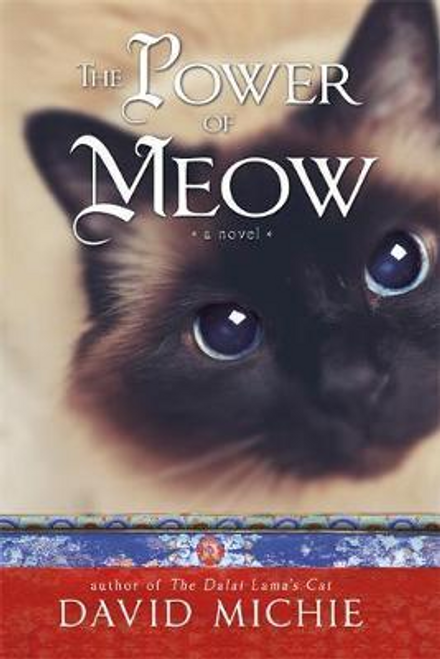 Michie, David / The Power of Meow
