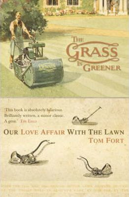 Fort, Tom / The Grass is Greener