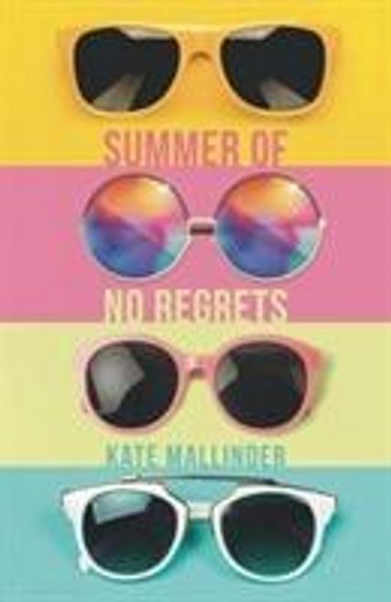 Mallinder, Kate / Summer of No Regrets