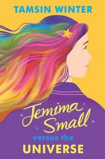 Winter, Tamsin / Jemima Small Versus the Universe