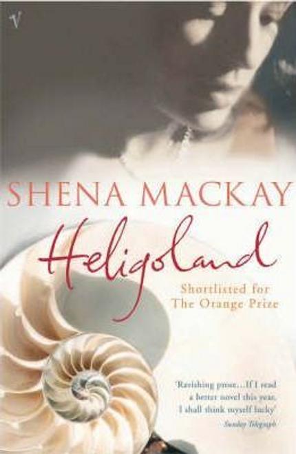 Mackay, Shena / Heligoland