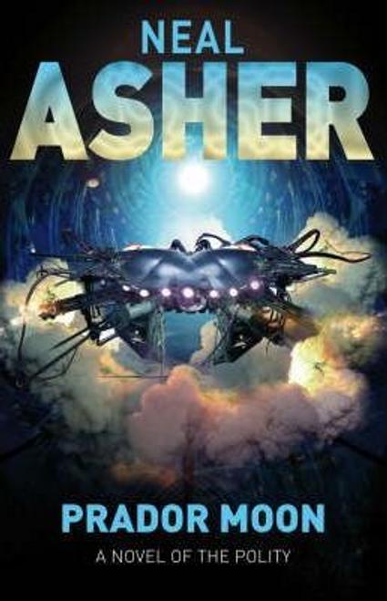 Asher, Neal / Prador Moon