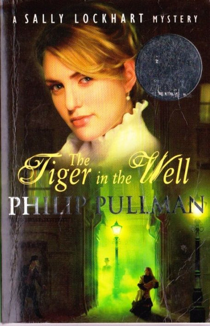 Pullman, Philip / The Tiger in the Well
