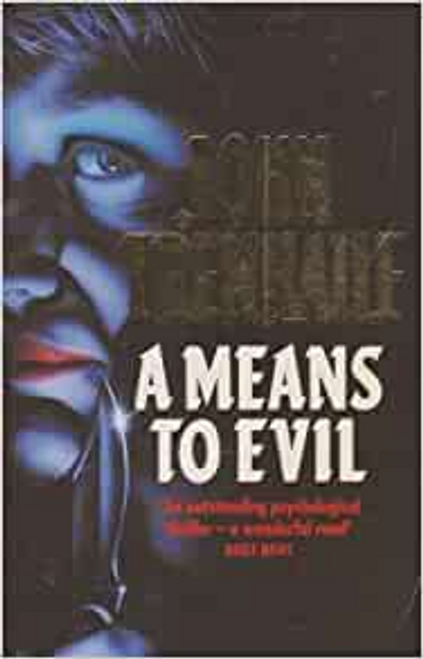 Trenhaile, John / A Means To Evil