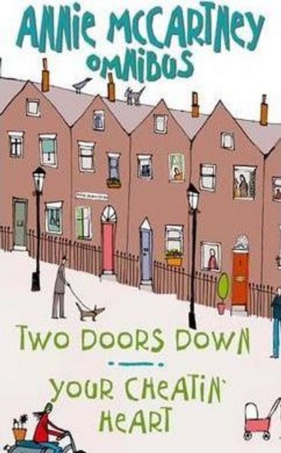 McCartney, Annie / Two Doors Down: Your Cheatin' Heart