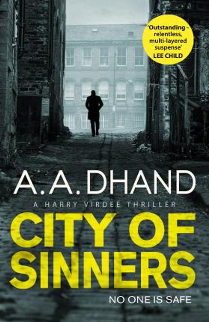 Dhand, A. A. / City of Sinners