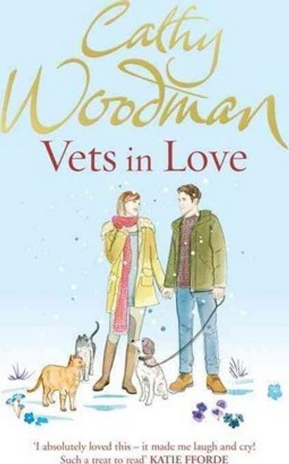 Woodman, Cathy / Vets in Love