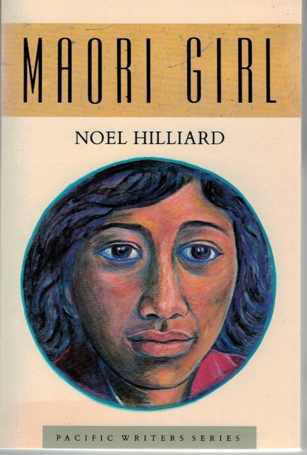 Hilliard, Noel / Maori Girl