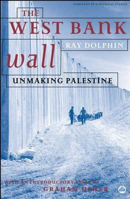 Dolphin, Ray / The West Bank Wall