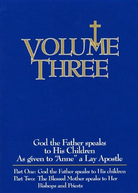 Anne / God the Father Speaks to His Children