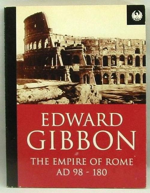 Gibbon, Edward / The Empire of Rome
