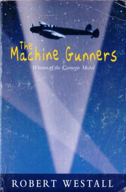 Westall, Robert / The Machine Gunners