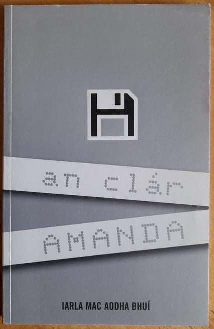 Mac Aodha Bhuí, Iarla - An Clár Amanda - PB - As Gaeilge - 2000