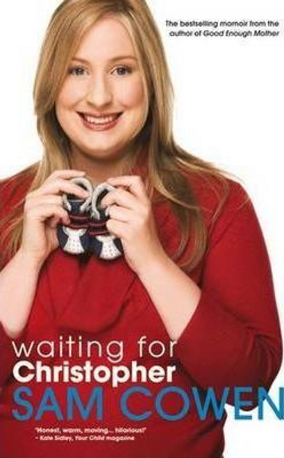 Cowen, Sam / Waiting for Christopher (Large Paperback)