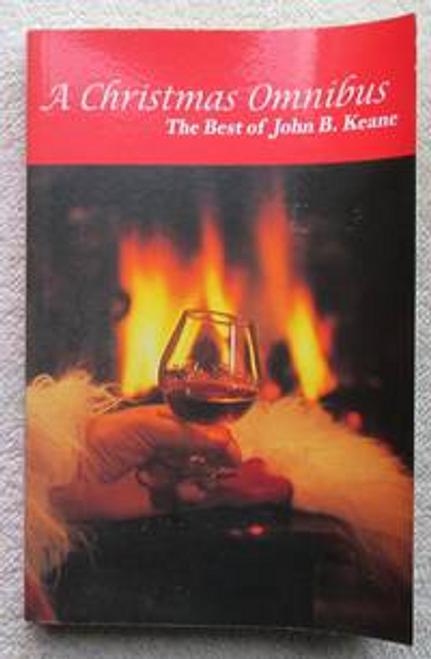 Keane, John B. / A Christmas Omnibus (Large Paperback)
