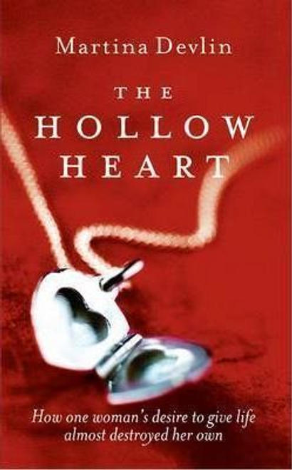 Devlin, Martina / The Hollow Heart (Large Paperback)