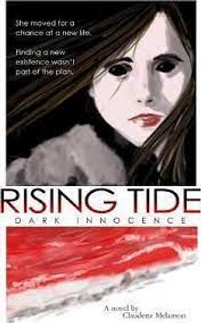 Melanson, Claudette / Rising Tide : Dark Innocence (Large Paperback)
