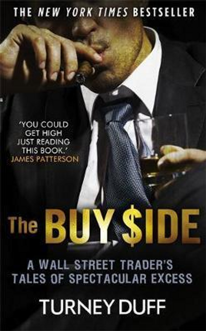 Duff, Turney / The Buy Side (Large Paperback)