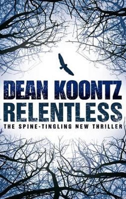 Koontz, Dean / Relentless (Large Paperback)