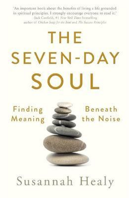 Healy, Susannah / The Seven-Day Soul (Large Paperback)
