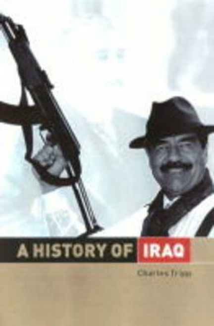 Tripp, Charles / A History of Iraq (Large Paperback)