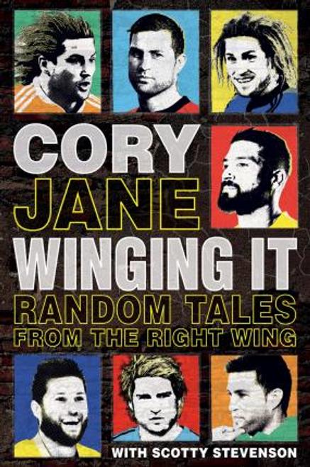 Cory, Jane / Cory Jane Winging It (Large Paperback)