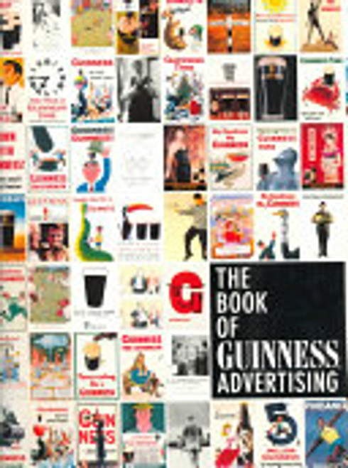 Davies, Jim - The Book of Guinness Advertising - PB - Illustrated - 1998