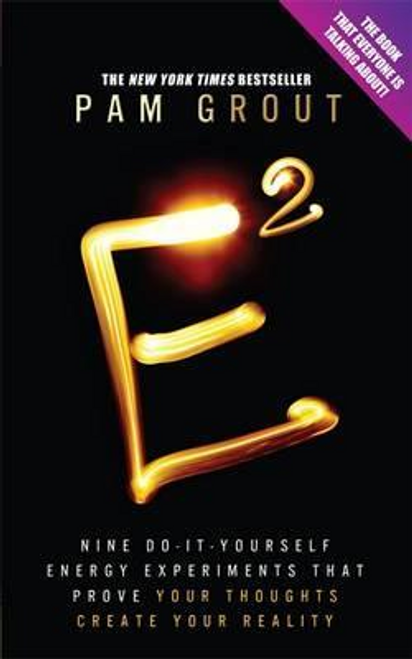 Grout, Pam / E-Squared (Large Paperback)