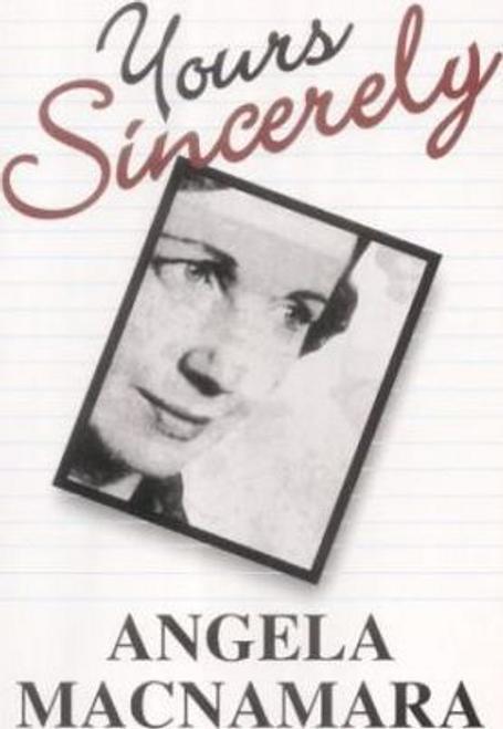 MacNamara, Angela / Yours Sincerely (Large Paperback)
